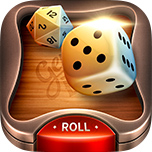 Icone de l'application Genius Dice