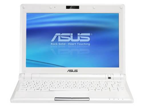 Après le succès de son Eee PC 701 4G, vendu à plus de 1 million d
