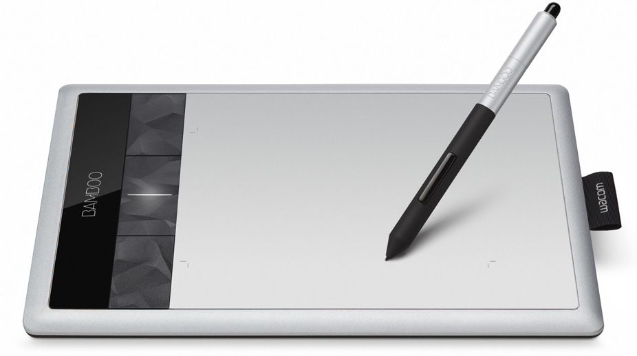Wacom Bamboo Fun S Pen & touch