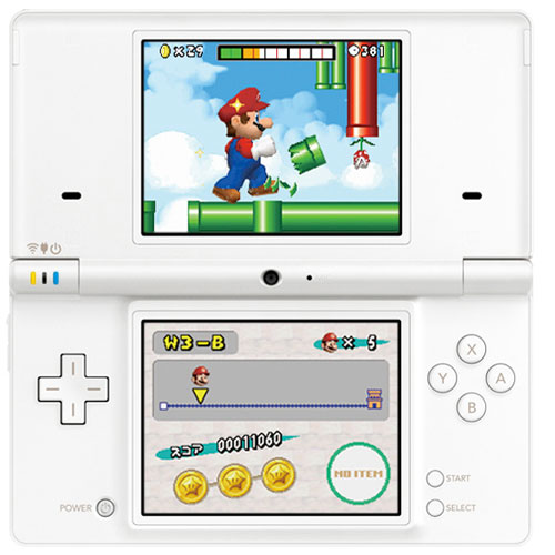 geant casino new nintendo 3ds xl